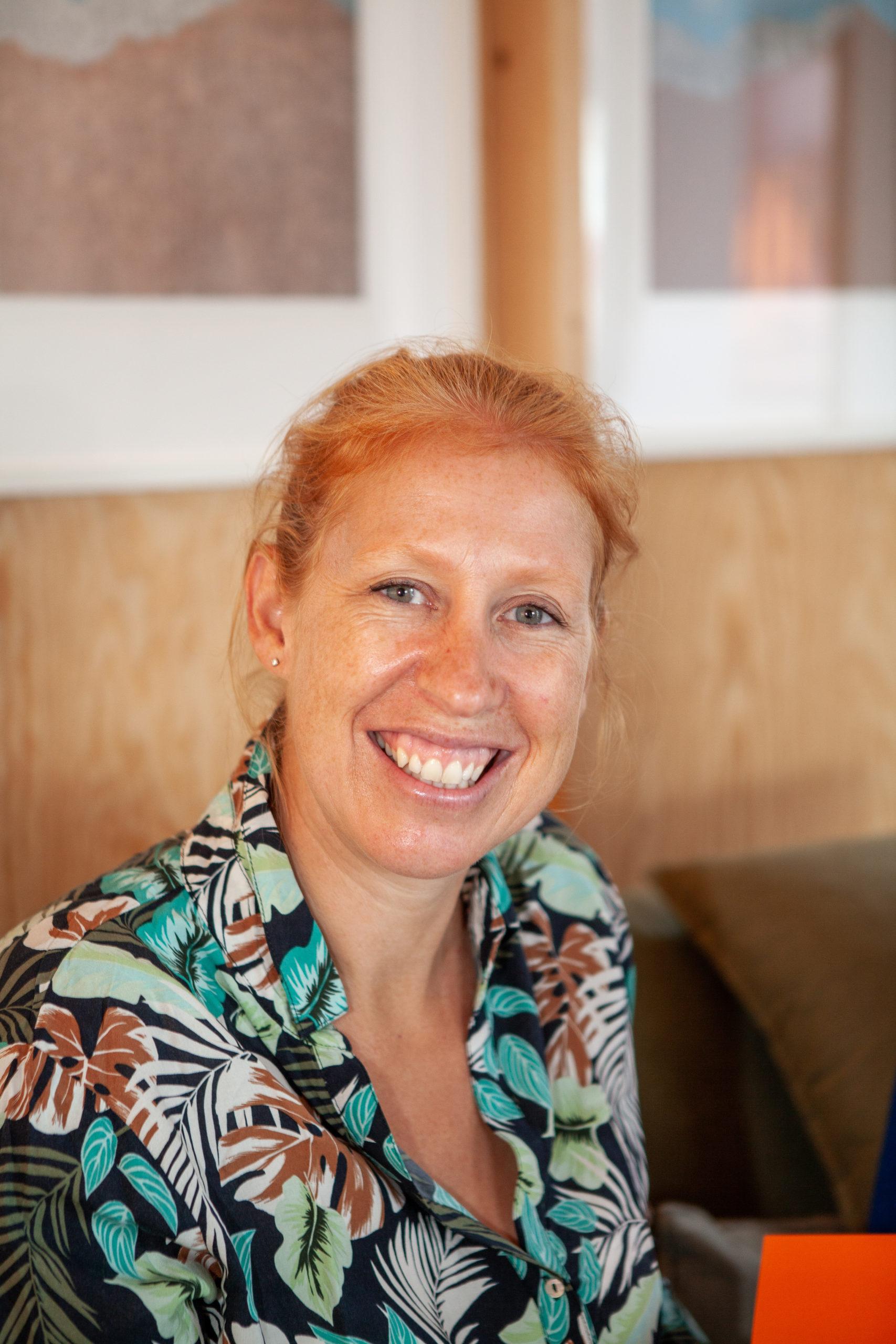 Karin Gillis