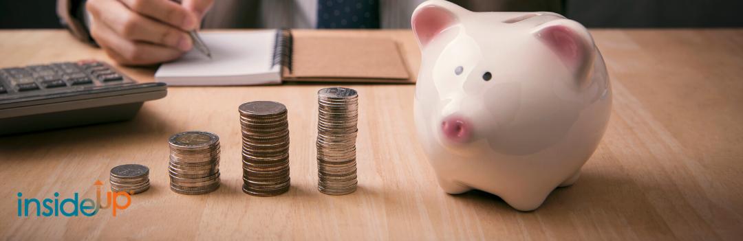 Wat heeft leiderschap met een bankrekening gemeen?