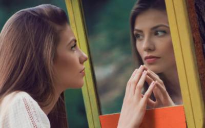 Spreek meer met en luister minder naar…  jezelf